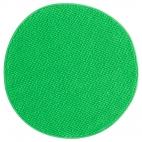 БАДАРЕН Коврик для ванной, зеленый
