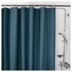 ЭГГЕГРУНД Штора для ванной, зелено-синий