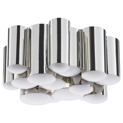 СЁДЕРСВИК Светодиодный потолочный светильник