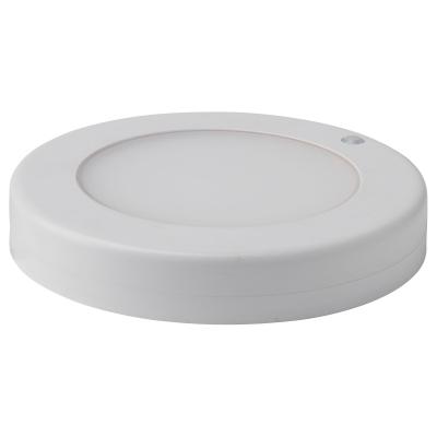 СТЁТТА светильник / бра потолочный светодиодный на батарейках белый