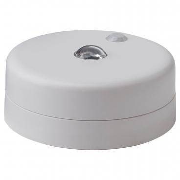 СТЁТТА софит светодиодный с батарейным питанием белый