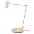 РИГГАД Лампа/устройст д/беспровод зарядки