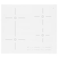 БЭЮБЛАД Индукц варочн панель, белый