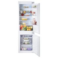 ЭФФЕКТФУЛЛ Встраив холодильник/морозильник А+, белый