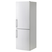 КИЛД Холодильник/морозильник A++, система No Frost белый