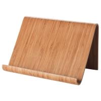 РИМФОРСА Подставка для планшета, бамбук