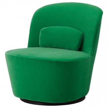 СТОКГОЛЬМ вращающееся кресло