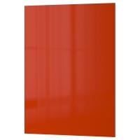 ЕРСТА Дверь, оранжевый глянцевый оранжевый