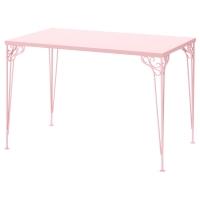 ФАЛЬКХОЙДЕН Письменный стол, розовый