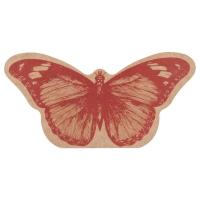 БЬЁРНАМО Постер, бабочка