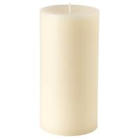 СИНЛИГ Формовая свеча, ароматическая, Ванильное удовольствие, естественный