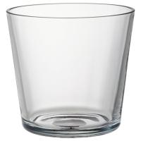 ВЭГТОГН Кашпо, прозрачное стекло