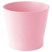 ПАПАЙА Кашпо, светло-розовый
