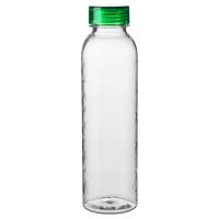 БЕХОЛЛАРЕ Бутылка для воды, прозрачный, зеленый