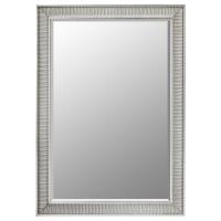 СОНГЕ Зеркало, серебристый