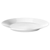 ИКЕА/365+ Тарелка, белый