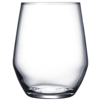 ИВРИГ Стакан, прозрачное стекло