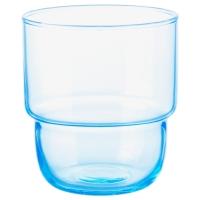 МУСТИГ Стакан, голубой
