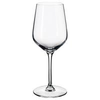 ИВРИГ Бокал для белого вина, прозрачное стекло