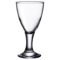 РЭТТВИК Бокал для белого вина, прозрачное стекло