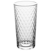СМОРИСКА Стакан, прозрачное стекло