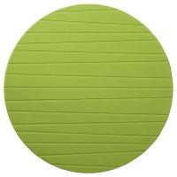 ПАННО Салфетка под прибор, классический зеленый