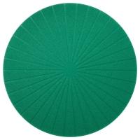 ПАННО Салфетка под приборы, темно-зеленый