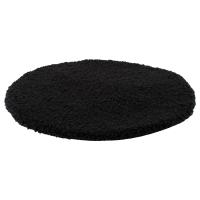 БЕРТИЛЬ Подушка на стул, черный