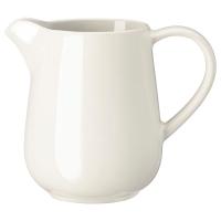 ВАРДАГЕН Молочник/сливочник, белый с оттенком