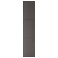 МЕРОКЕР Дверь, темно-серый