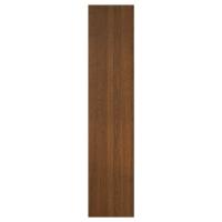 НЕКСУС Дверь, коричневая морилка ясеневый шпон