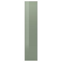 ФАРДАЛЬ Дверь, глянцевый светло-зеленый