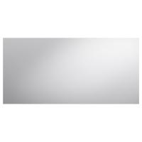АУЛИ 4 панели д/рамы раздвижной дверцы, зеркальное стекло