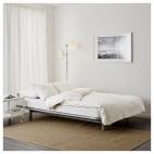 БЕДИНГЕ ВАЛЛА диван-кровать 3-местный, Олем бежевый