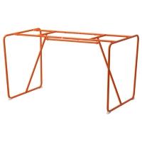 БЭККАРИД Подстолье, оранжевый