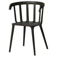 ИКЕА ПС 2012 Легкое кресло, черный