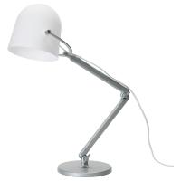 СВИРВЕЛЬ Лампа рабочая, белый