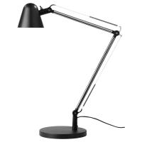 УПБУ Лампа рабочая, черный