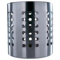 ОРДНИНГ Сушилка для стол приб, нержавеющ сталь