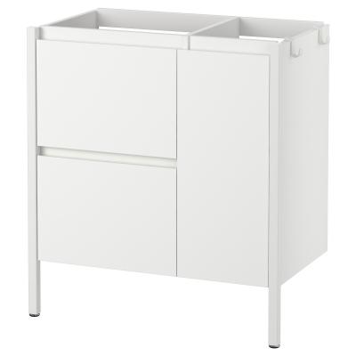 ИДДИНГЕН шкаф для раковины ширина 70 см