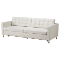 ЛАНДСКРУНА диван-кровать трехместный