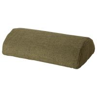 БЕДИНГЕ Чехол на подушку, Олем зеленый