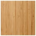 АЛДЕРН Столешница, бамбук