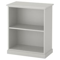 КЛИМПЕН Опора-модуль для хранения, серый светло-серый