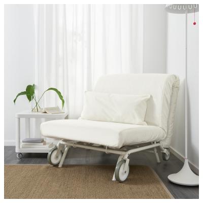 икеа пс ховет кресло кровать купить с доставкой и сборкой в 1