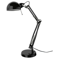 ФОРСО Лампа рабочая