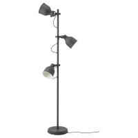 ХЕКТАР Светильник напольный с 3 лампами