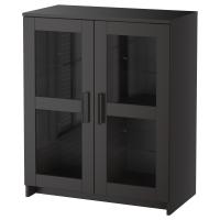 БРИМНЭС Шкаф с дверями