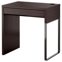 МИККЕ стол письменный 73 x 50 см