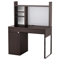 МИККЕ стол компьютерный / рабочее место